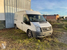 Ford Transit 2.2 TD 85 fourgon utilitaire occasion