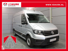 Volkswagen Crafter 35 2.0 TDI 140 pk L3H3 Gev.Stoel/270GR.Deur/Cruise/Ca fourgon utilitaire occasion