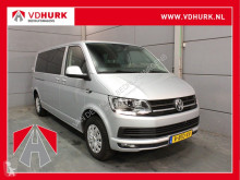 Volkswagen Transporter 2.0 TDI L2H1 DC Dubbel Cabine Highline/Navi/Cruise/PDC/Airco used cargo van