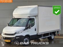 Iveco large volume box van Daily 35C15 3.0 Zijdeur Airco Dubbellucht Bakwagen Laadklep A/C Cruise control