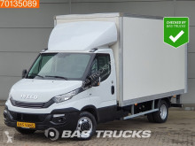Utilitaire caisse grand volume Iveco Daily 35C16 Automaat Dubbellucht Airco Laadklep Bakwagen A/C Cruise control