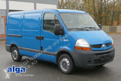 Fourgon utilitaire Renault Master/FD A2D6/Trennwand/AHK/6 Gang