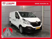 Renault Trafic 1.6 dCi PDC/Airco fourgon utilitaire occasion