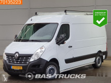Nyttofordon Renault Master 2.3 dCi 130PK Navi Airco Cruise Imperiaal PDC Euro6 L2H2 10m3 A/C Cruise control