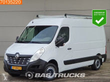 Renault Master 2.3 dCi Navi Camera Imperiaal Trekhaak Airco Cruise L2H2 10m3 A/C Towbar Cruise control fourgon utilitaire occasion