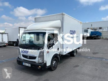 Renault Maxity 140.35 fourgon utilitaire occasion