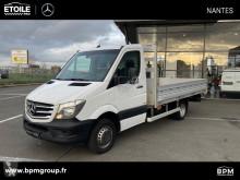 Mercedes Sprinter Fg 519 CDI 37S 3T5 E6 gebrauchter Pritsche bis 7,5t