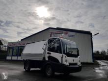 Utilitaire Goupil G5 Hybrid Kastenwagen Elektro Kippfunktion