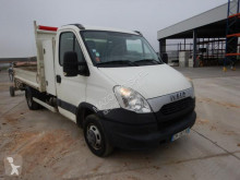 Nyttobil med flak standard Iveco Daily 35