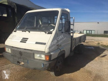 Utilitaire benne standard Renault Gamme B 70