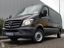 Mercedes Sprinter 213 l2h1 airco navigatie fourgon utilitaire occasion