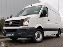 Volkswagen Crafter 35 2.0 tdi frigo hangwerk a furgon dostawczy używany