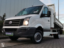 Volkswagen Crafter 50 2.0 kipper 136pk airco utilitaire benne occasion