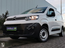 Citroën Berlingo 1.6 lang l2 airco fourgon utilitaire occasion