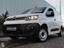 Citroën Berlingo 1.6 lang l2 airco nyttofordon begagnad