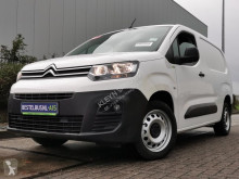 Citroën Berlingo 1.6 lang l2 airco fourgon utilitaire occasion