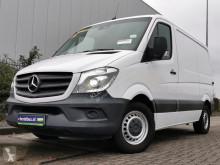 Mercedes Sprinter 316 l1h1 bi-xenon gebrauchter Koffer