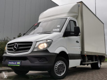 Mercedes Sprinter 513 cdi laadklep ac! fourgon utilitaire occasion