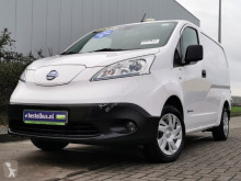 Furgoneta furgoneta furgón Nissan nv 200 electric business, a