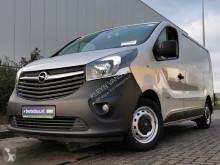 Opel Vivaro 1.6 cdti 125, kastinrich fourgon utilitaire occasion