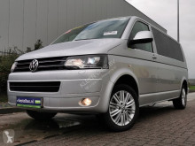 Volkswagen Transporter 2.0 TDI caravelle dc l2 ac a fourgon utilitaire occasion