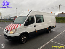 Iveco Daily 3.0 HPi - DOUBLE CAB - MARGEWAGEN Euro 4 used other van