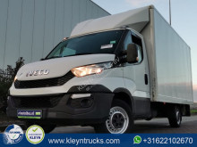 Fourgon utilitaire Iveco Daily 35 S 13 laadklep