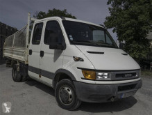 Utilitaire benne Iveco TurboDaily 35.10
