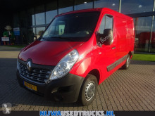 Fourgon utilitaire Renault Master T35 2.3 dCi 130 L1H1 Trekhaak