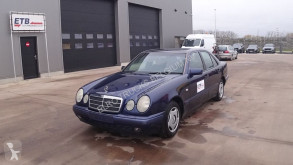 Mercedes Classe E E220 (AIRCONDITIONING) voiture berline occasion