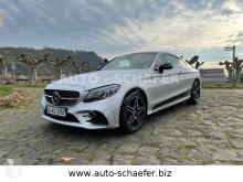 Mercedes C -Klasse Coupe C 300 d 4Matic voiture coupé cabriolet occasion