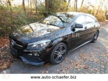 Mercedes CLA -Klasse Shooting Brake CLA 180 d bil sedan begagnad