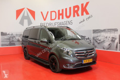 Mercedes Vito 114 CDI DC Dubbel Cabine Cruise/PDC/6 P used cargo van