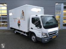 Camion Mitsubishi Canter 3C15 3.0 DI Bakwagen APK 15-7-2021 furgon second-hand