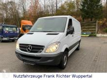 Mercedes 210CDI, org.143TKM, AHK, 2.Hd, D-Fzg. nyttofordon begagnad