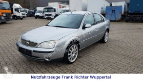 Ford Mondeo Mondeo Lim. Futura used sedan car