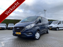 Ford Transit 2.0 TDCi 130 PK / L2H1 / 2x SCHUIFDEUR / 2.6 TONS TREKHAAK / STANDKACHEL / CAMERA / LED / NAVI / AIRCO / CRUISE / DAB RADIO fourgon utilitaire occasion