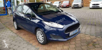 Ford Fiesta Trend used cabriolet car