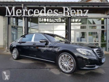 Mercedes S 600 MAYBACH+STDHZG+CHAUFFEUR+TV+ EXKLUSIV+DAB+ voiture cabriolet occasion