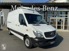 Dostawcza chłodnia Mercedes Sprinter 316 CDI Frischdienst Fahr-&Standkühlung