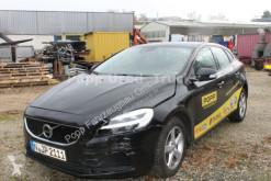 Furgoneta Volvo V40 D2 Kinetic*Navi,Automatik* coche descapotable usada