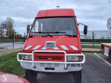 Renault B110 fourgon utilitaire occasion