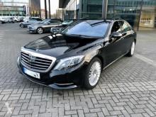 Mercedes S 350 d L /Distronic/Comand/360 Kamera/Panorama bil begagnad
