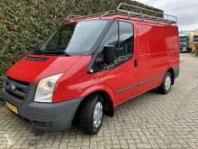 Ford Transit 260S FD VAN 85 LR 4.23 euro 4 furgon dostawczy używany