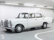 Mercedes 200 D Heckflosse (W110) D Heckflosse (W110) voiture berline occasion
