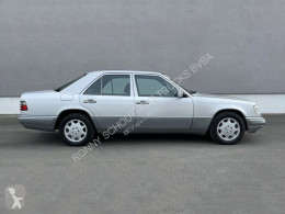 Mercedes 200 E (W124) E (W124) SHD/Klima/eFH./Radio carro berlina usado