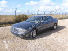 Audi A8 voiture berline occasion