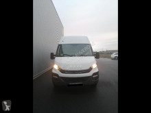 Fourgon utilitaire Iveco Daily Fg 35S14S V12 Hi-Matic