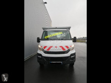 Utilitaire benne Iveco Daily CCb 35C14S D Empattement 3450