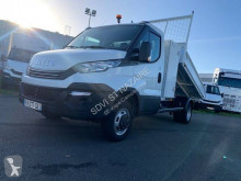 Iveco Daily 35C14 nyttobil med flak standard begagnad